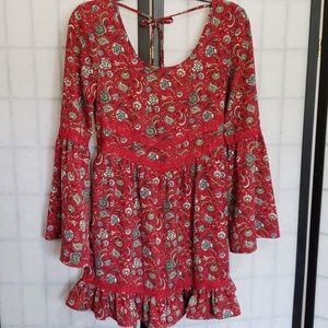 2 for 20 Band of Gypsies size XS